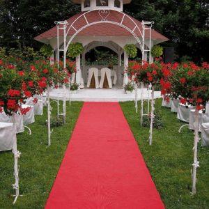 Ślub w Lisewskim Dworze