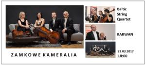 Koncert na Zamku
